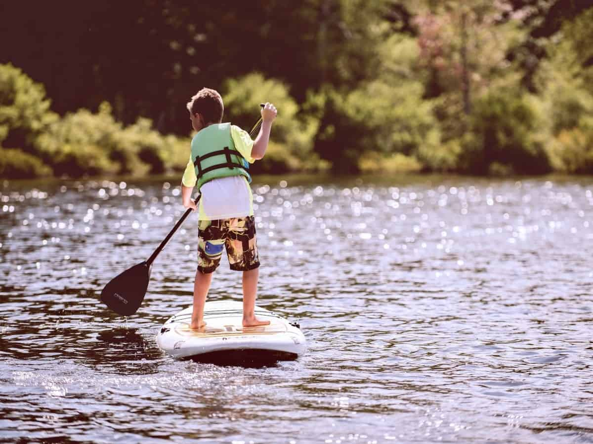 Tips for making paddleboarding more fun