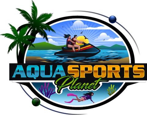 AquaSportsPlanet Logo
