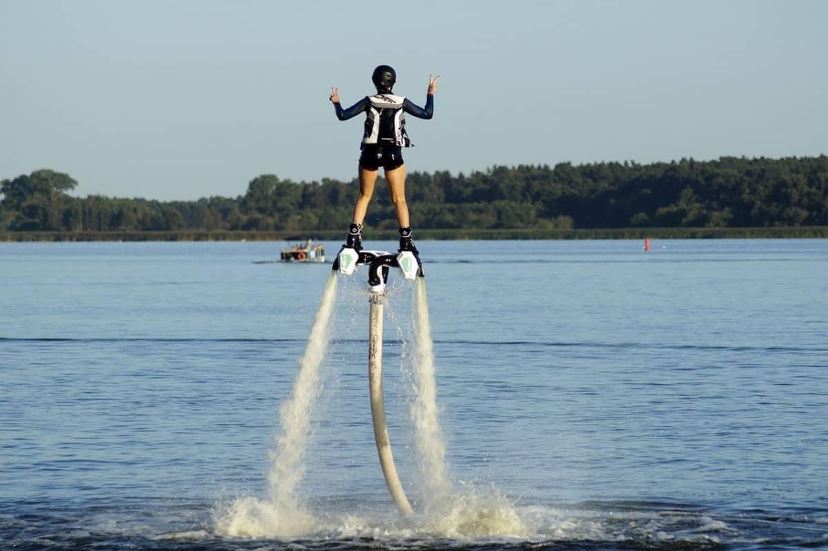 Jet ski Flyboard Water Sports